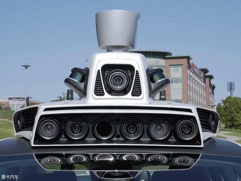 现代/Yandex合作 共同研发自动驾驶汽车