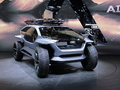 纯电动是主流 法兰克福车展重点概念车