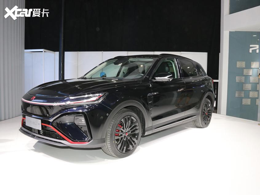 广州车展:R汽车旗下Marvel R开启预售