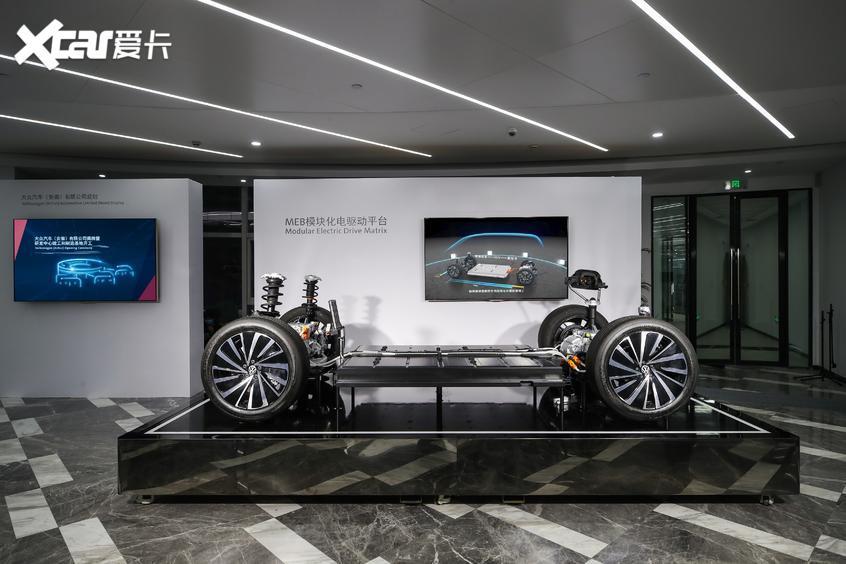 大众安徽基地开工 首款车型2023年投产