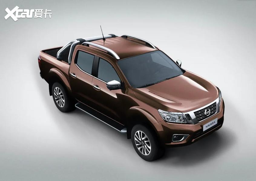 纳瓦拉国六自动挡本月上市 预售19.98万-爱卡汽车