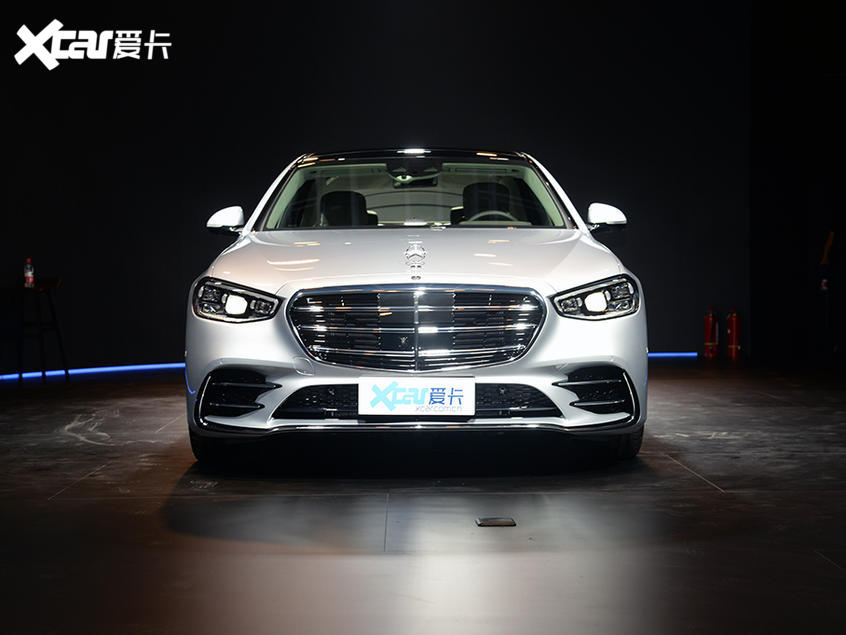 2020 - [Mercedes-Benz] Classe S - Page 20 846_634_20200902185517113177882556665