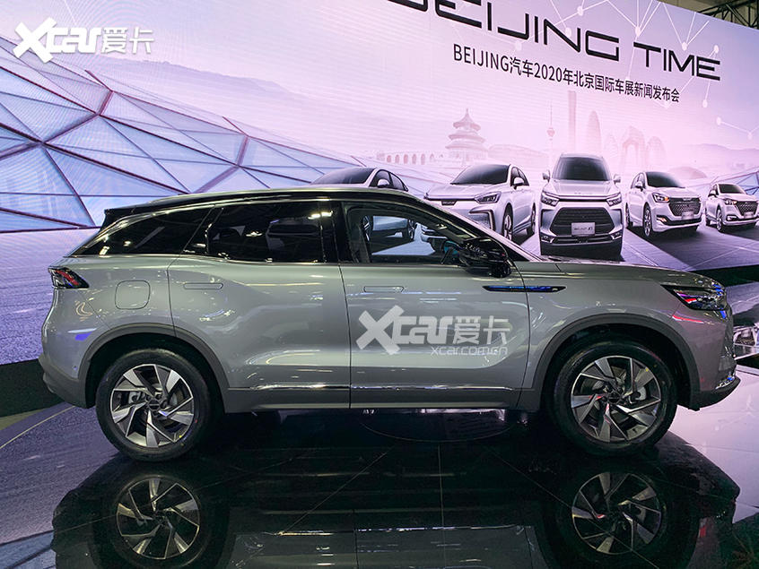BEIJING-X7 PHEV