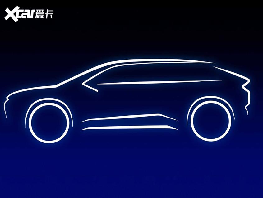 多品牌适用 丰田e-TNGA纯电动平台发布
