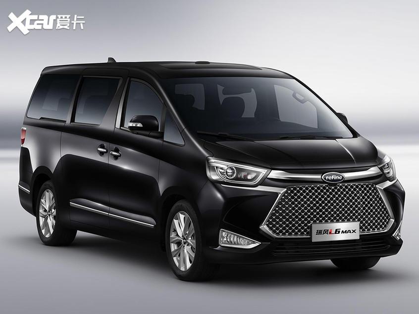 江淮瑞风L6 MAX