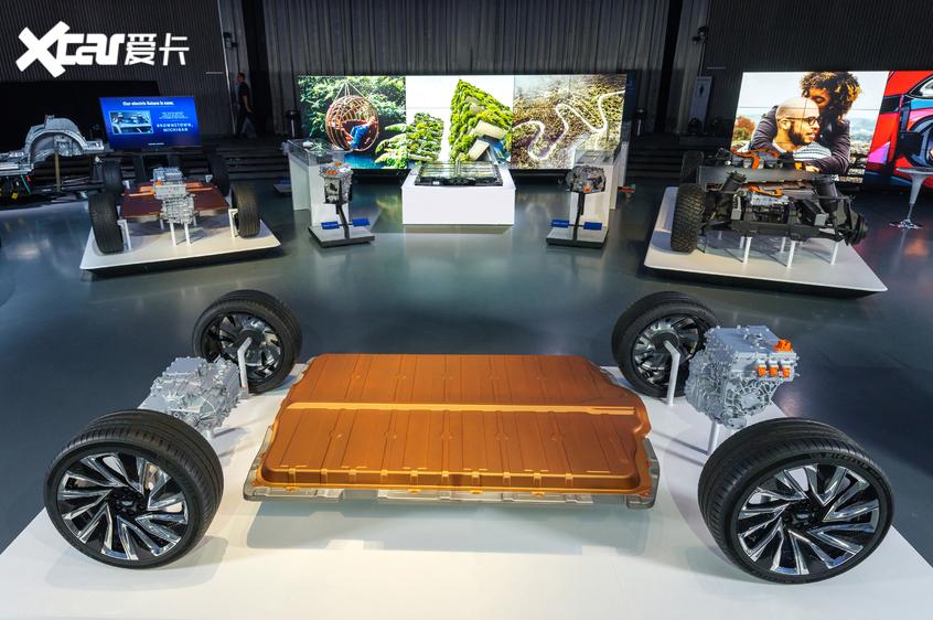 通用电气化战略加速 5年将推30款电动车