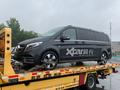北京车展探馆:梅赛德斯-奔驰新款V级