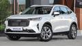 全新哈弗H6x有望年内发布 定位轿跑SUV