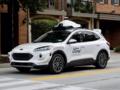 福特发布自动驾驶测试车 开启6城测试