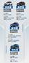 威兰达/奔驰GLB等 评上半年合资紧凑SUV
