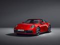 全新保时捷911 Targa中国预售149.9万起