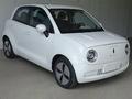 欧拉R1新车型申报图曝光 功率提升10kW