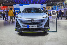 长安UNI-T运动版正式上市 售13.89万元