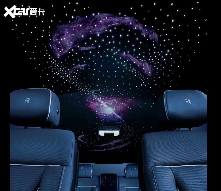 劳斯莱斯幻影推出典藏版车型 限量20台