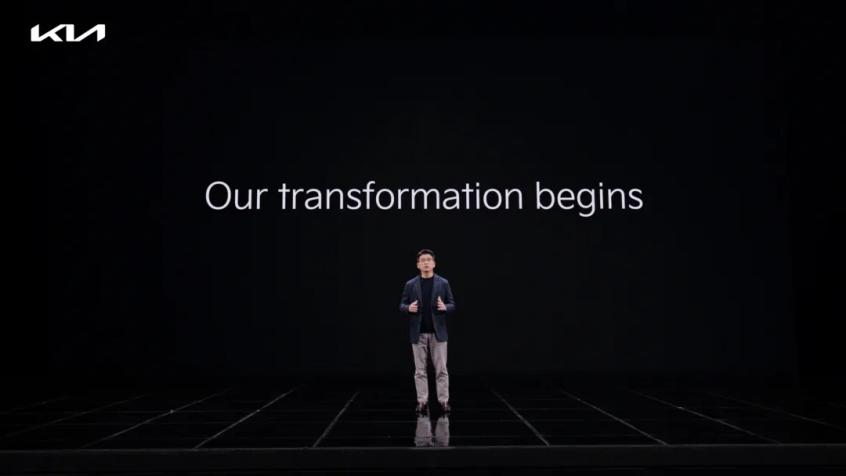 起亚发布全新品牌目标与战略 公司更名-爱卡汽车