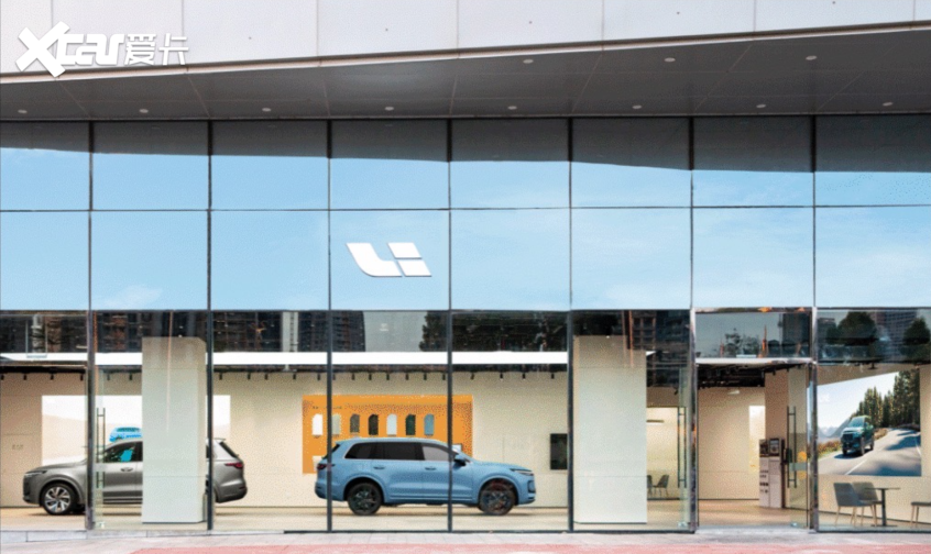 理想第100家直营零售中心开业 覆盖65市