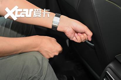试驾荣威RX5 ePLUS