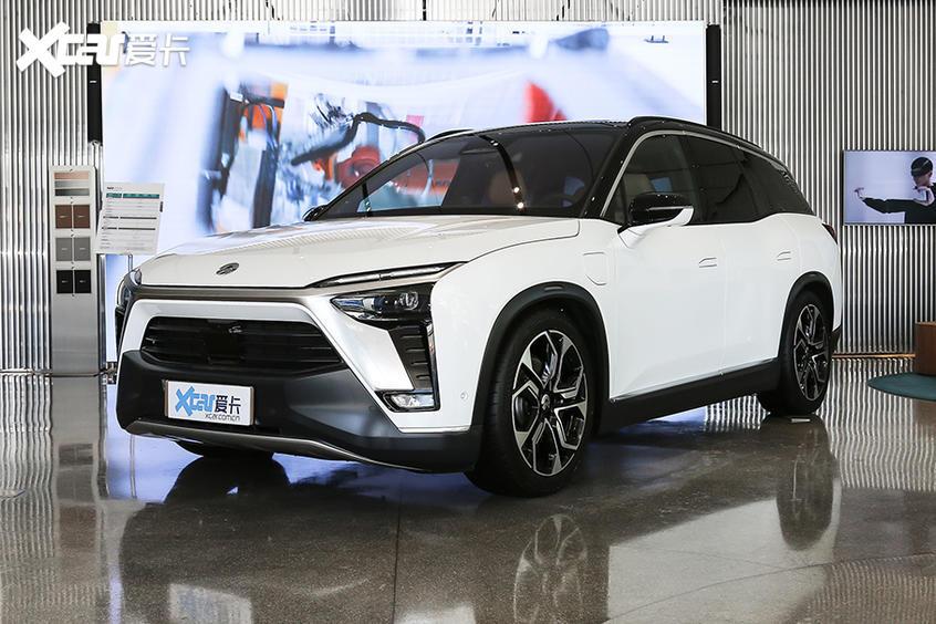 造车新势力保值率