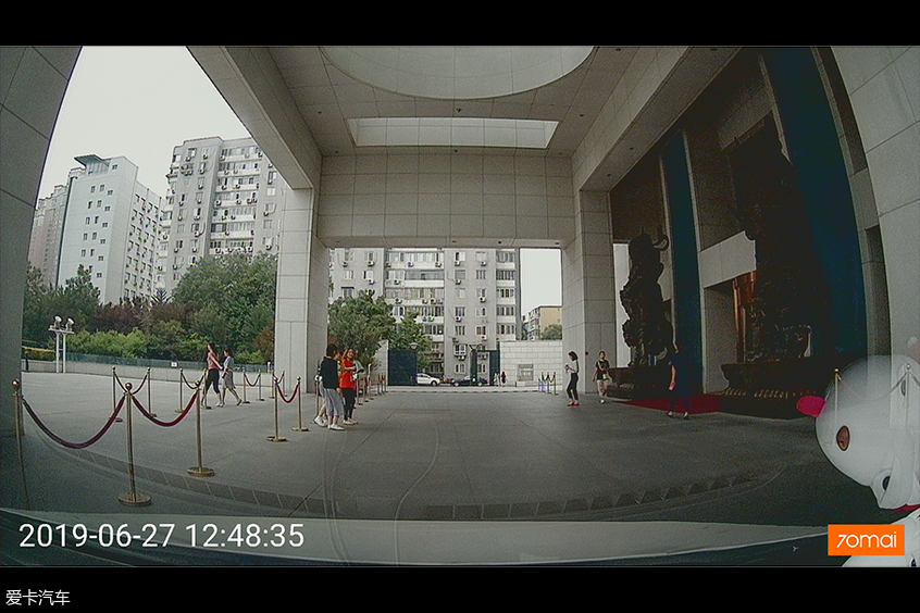 70迈智能行车助手-Polo