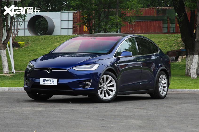 新能源车保值率