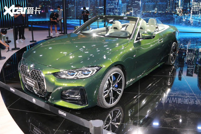广州车展个性车型TOP10