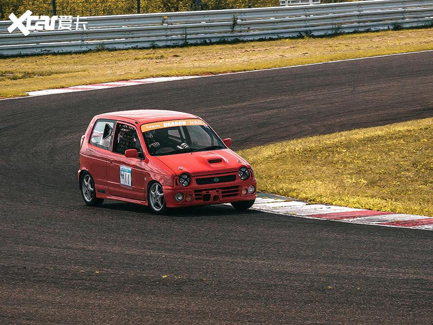 K-Car赛车