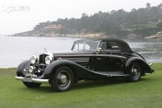 跨越百年的豪华标杆 迈巴赫经典车回顾