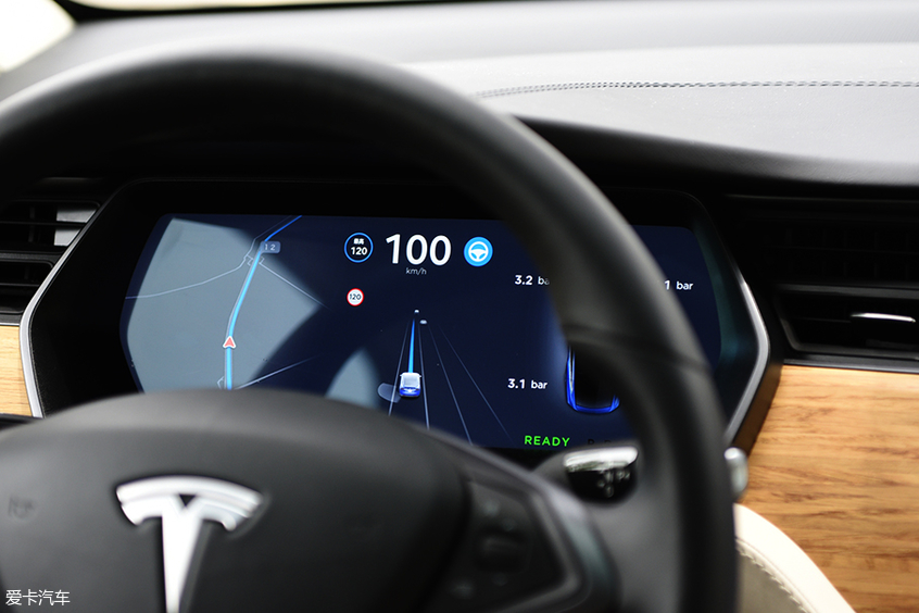 Navigate on Autopilot