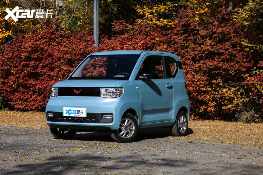 11月新能源车销量观察