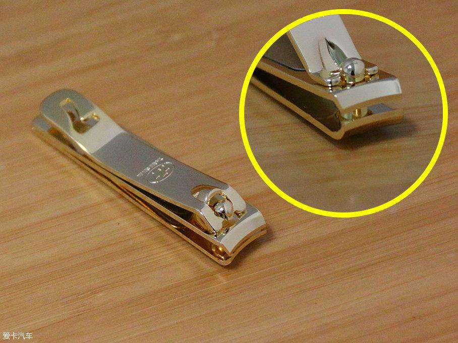 指甲剪的杠杆原理_指甲剪的杠杆原理图