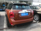 2018款MINI COUNTRYMAN1.5T COOPER 艺术家