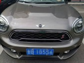 2018款MINI COUNTRYMAN2.0T COOPER S ALL4 经典派