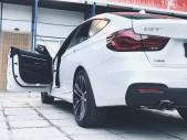 2019款宝马3系GT330i xDrive M运动曜夜版