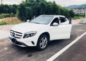 2019款奔驰GLAGLA 200 动感型