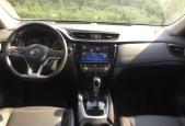 2020款奇骏2.5L XL CVT四驱智联领先版