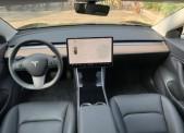2019款Model 3标准续航后轮驱动升级版