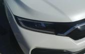 2020款本田XR-V220 TURBO CVT旗舰版