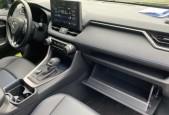 2020款威兰达 双擎双擎 2.5L 两驱尊贵版