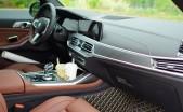 2020款宝马X7 xDrive40i 个性化定制限量版 M运动套装