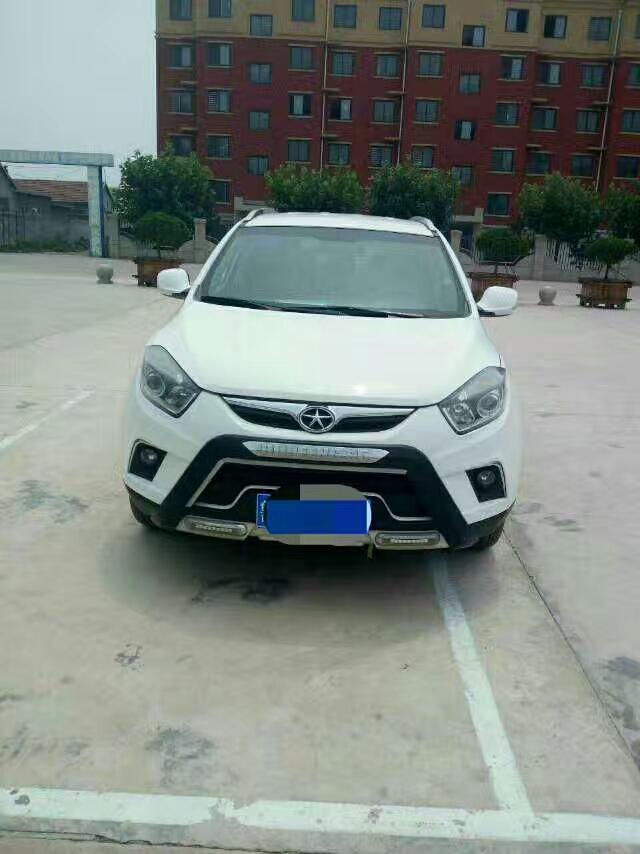 江淮 瑞风S5
