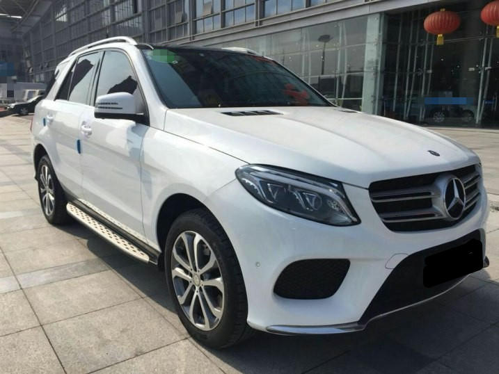 GLE 320 4MATIC 豪华型