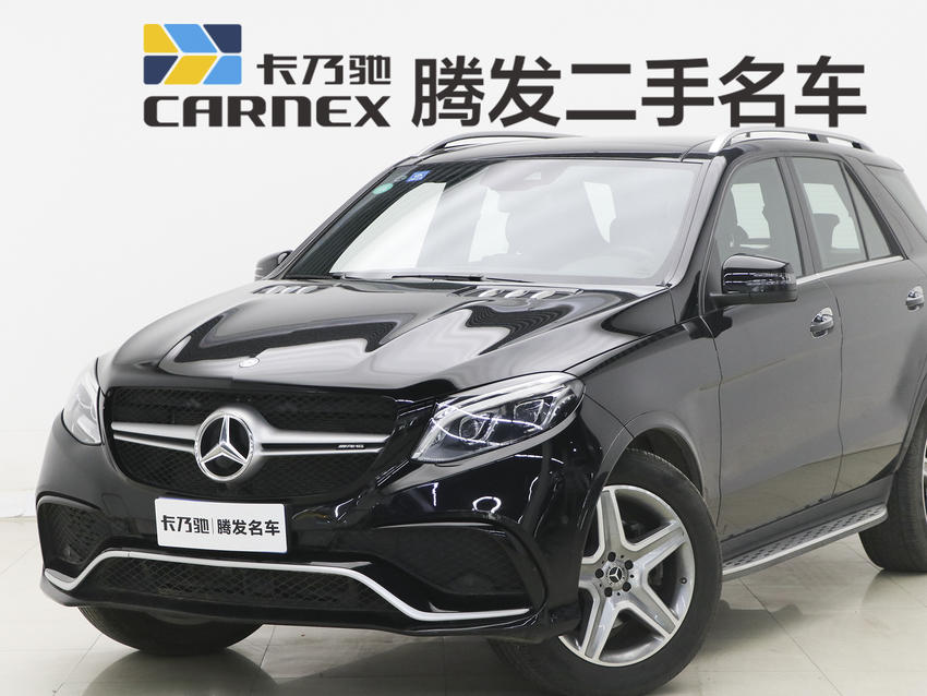 GLE 400 4MATIC
