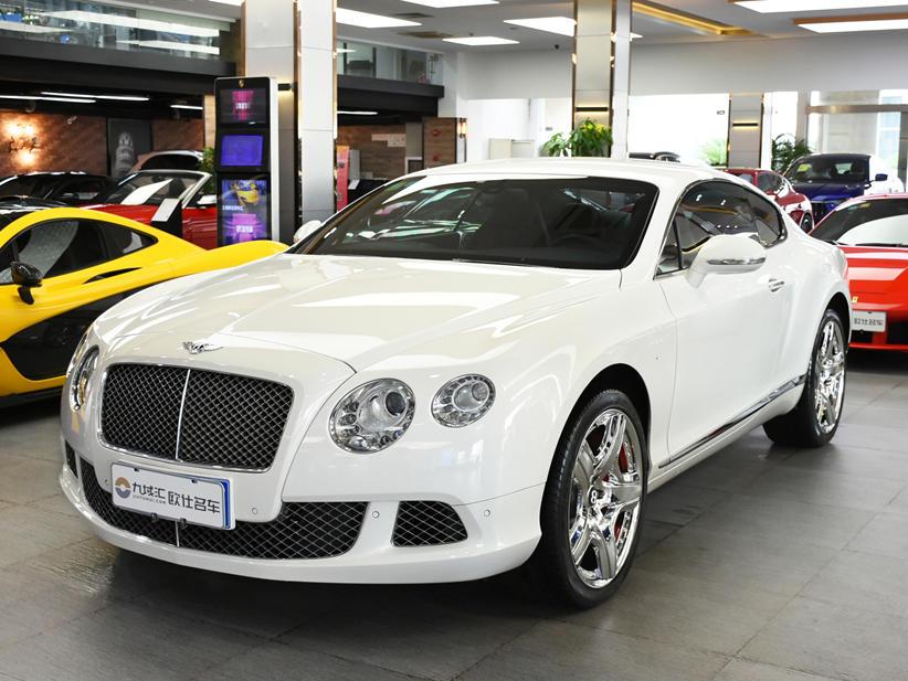 6.0T GTC W12
