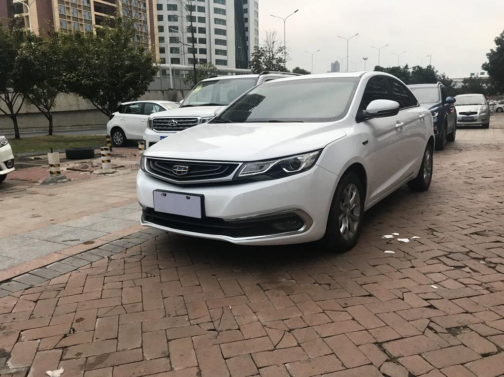 1.3T DCT精英型