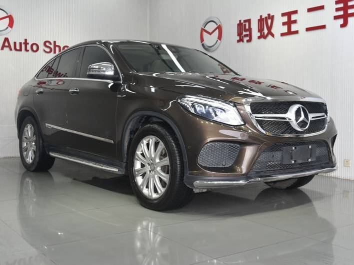 GLE 320 4MATIC